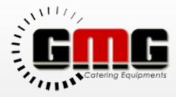 GMG OVEN