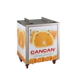 CAN CAN - Cancan 1101 Portakal Sıkma Makinesi Mobil Stand