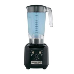 HAMILTON BEACH - Hamilton Beach HBB450 Bar Blender, 600 Watt