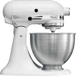 KitchenAid - KitchenAid 4,3 L Classic Stand Mikser - 5K45SS