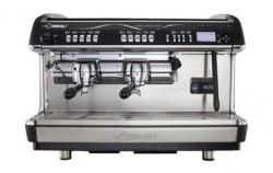 LA CIMBALI - LaCimbali M39 Dosatron RE Kahve Makinesi, 2 Gruplu, Tall Cup, Turbosteam