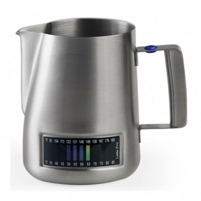 Latte Pro Isı Göstergeli Pitcher, 600 Ml